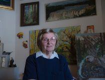 Helen Kostiuk