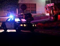 San Diego police