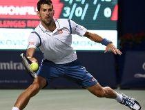 Novak Djokovic July 30/16