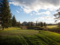 harvest hills golf course