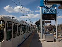 McKernan-Belgravia LRT