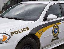 Surete du Quebec police car
