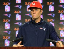 Tom Brady Aug. 23/16