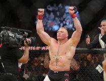 Brock Lesnar July 9/16