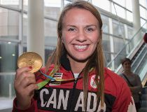Erica Wiebe