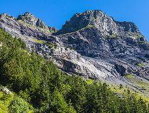 Bernese Alps - Swiss Alps