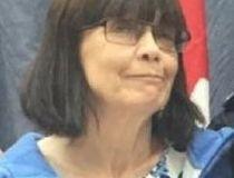Peggy Ann Smith