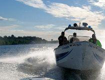 Police marine unit