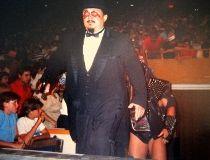 Harry Fujiwara - Mr. Fuji