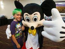 Fort Mac Disney Land
