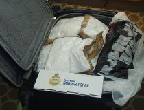 Customs cocaine