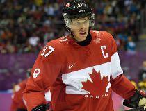 Sidney Crosby
