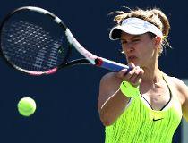 Bouchard US Open