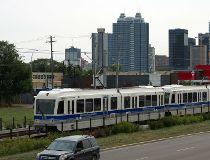 Metro Line LRT