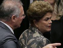 President Dilma Rousseff