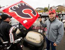 Mark Giordano Flames Charity Golf Classic 2016