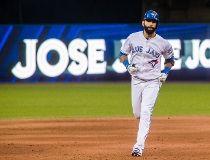 Jose Bautista bases Sept. 24/16