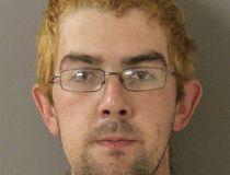Danie Loveys armed robbery suspect