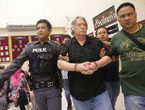 Thailand police find body in freezer