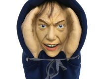 Scary Peeper Creeper