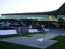 Graz's airport
