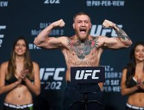 Conor McGregor Files Sept. 27/16