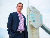 Calgary lawyer Byron Nelson