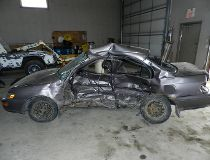 Theresa Wisch car