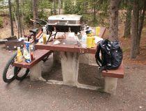 Bad campers handed huge fines