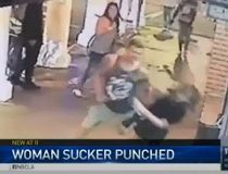 sucker punche