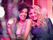 Beautiful people nightclub