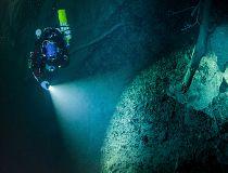 Czech Republic deepest cave