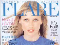 Flare magazine