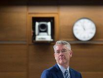 CRTC Commissioner Jean-Pierre Blais