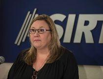 Susan D. Hughson, Q.C., Executive Director of ASIRT