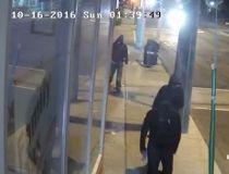 Jarryl Hagley suspects