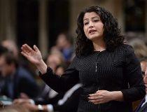 Maryam Monsef