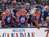 Oilers alumni
