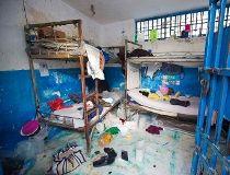 haiti prison