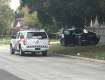 Windsor Rd. murder