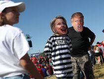 candidates masks