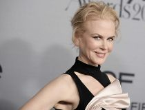 Nicole Kidman AP
