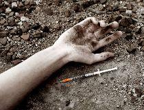 Heroin death