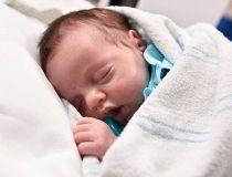 baby born twice