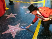 Trump star