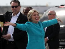 Hillary