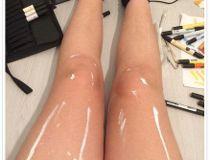 leonardhoespams the legs