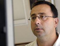 Dr. Larry Nassar