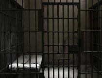 Jail - Getty