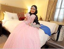 Fatima Nasser